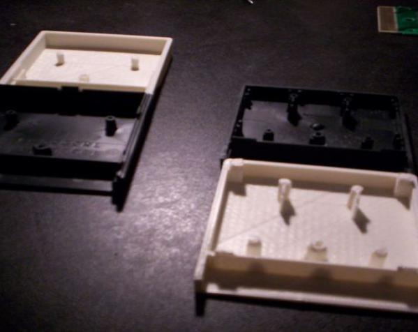 游戏机磁盘盒 3D模型  图6