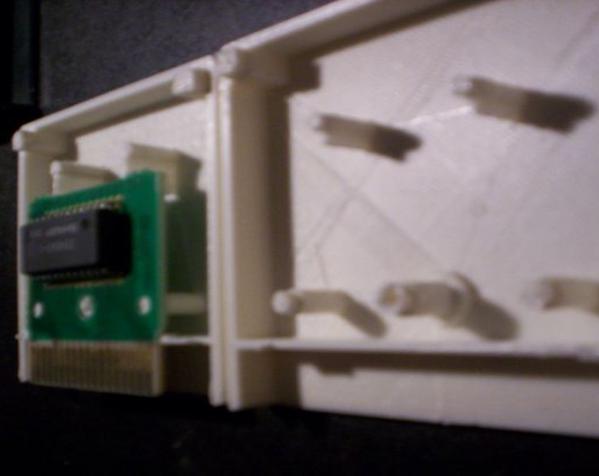 游戏机磁盘盒 3D模型  图8