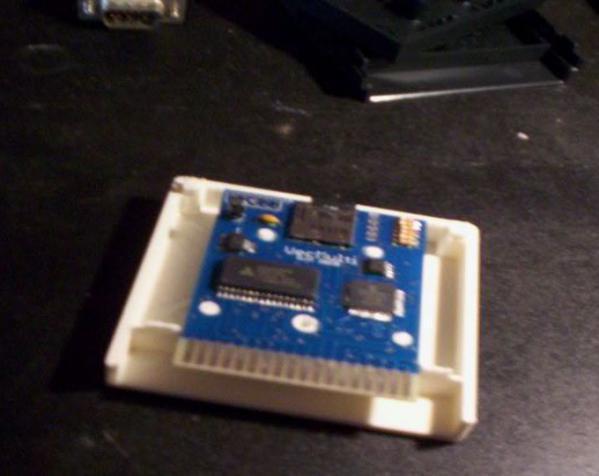 游戏机磁盘盒 3D模型  图11