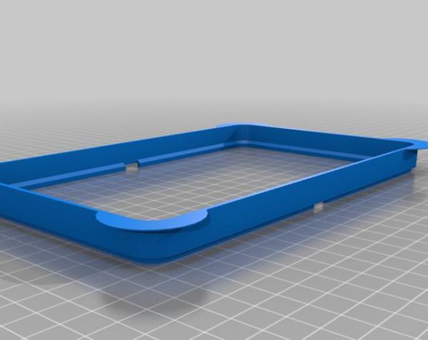 体视镜 3D模型  图5