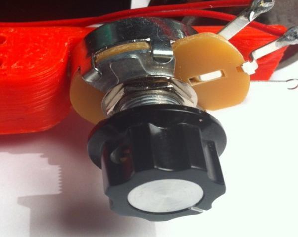 相机运动控制装置 3D模型  图12