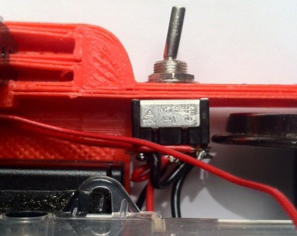 相机运动控制装置 3D模型  图11