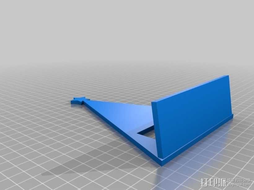 圣诞树 3D模型  图7