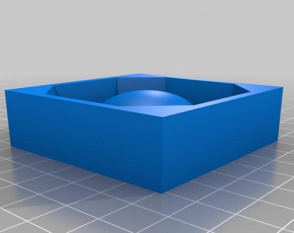 手工摄像头 3D模型  图3