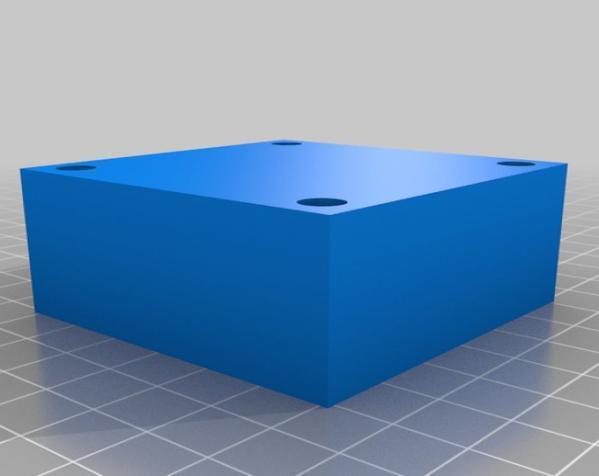 手工摄像头 3D模型  图4