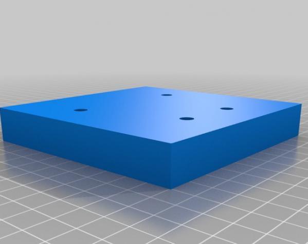 手工摄像头 3D模型  图6