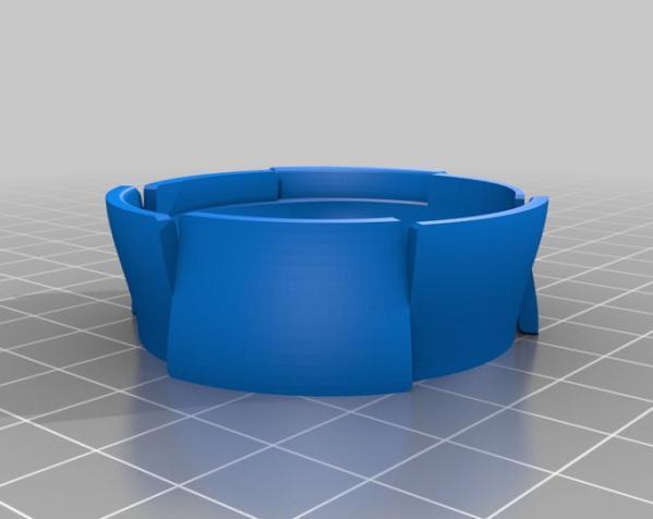 手工摄像头 3D模型  图8