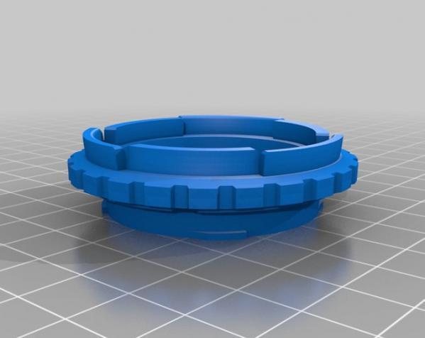 手工摄像头 3D模型  图7