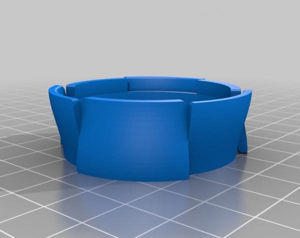 手工摄像头 3D模型  图9