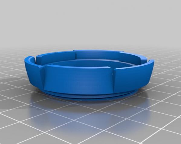 手工摄像头 3D模型  图10