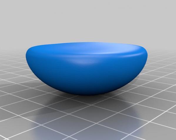 手工摄像头 3D模型  图12