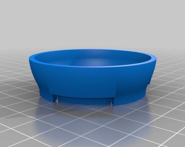 手工摄像头 3D模型  图14