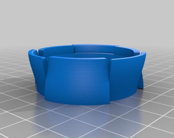 手工摄像头 3D模型  图13