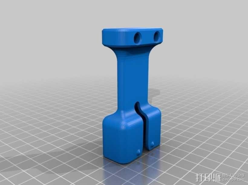 耳机收纳盒 3D模型  图13