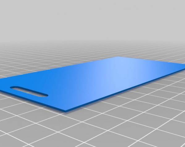 坦克 手机壳 3D模型  图2