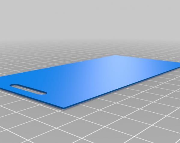 坦克 手机壳 3D模型  图3