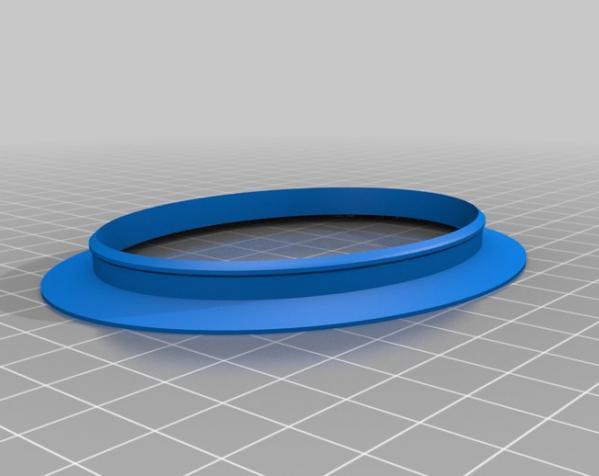 头戴式耳机 3D模型  图7