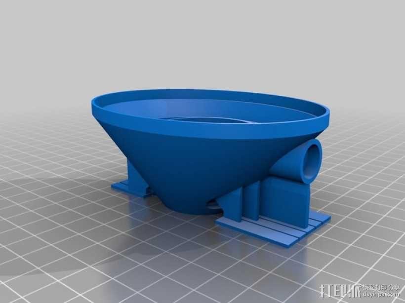头戴式耳机 3D模型  图13