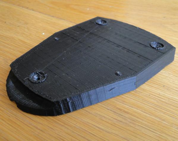 街机摇杆 3D模型  图18