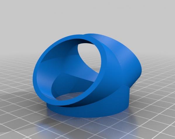 配件包 3D模型  图3