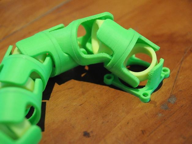 配件包 3D模型  图1