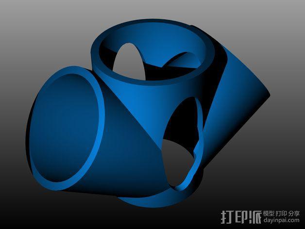 配件包 3D模型  图10