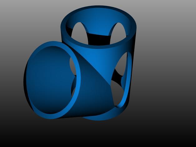 配件包 3D模型  图9