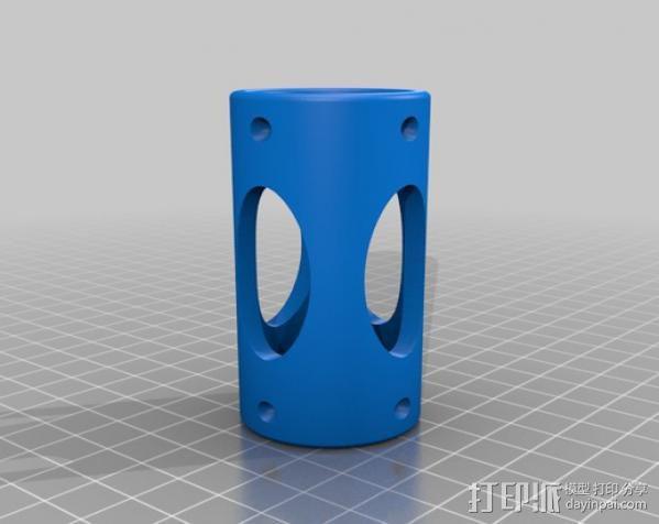 配件包 3D模型  图16