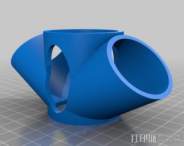 配件包 3D模型  图18