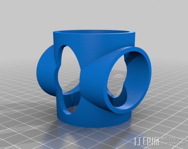 配件包 3D模型  图20