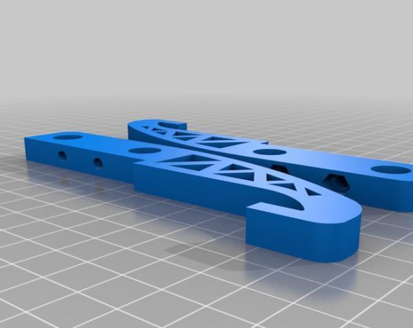 IPad支架 3D模型  图9
