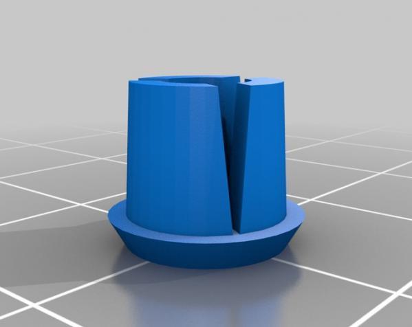 几何音箱 3D模型  图2