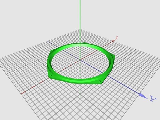 几何音箱 3D模型  图12