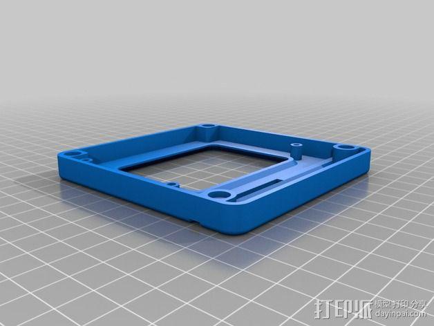 迷你经典苹果Mac电脑 3D模型  图11