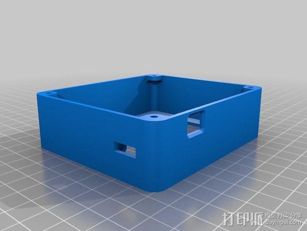 迷你经典苹果Mac电脑 3D模型  图13