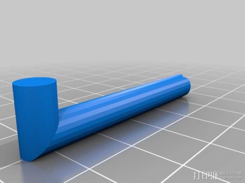 Arduino迷你BMO机器人 3D模型  图5