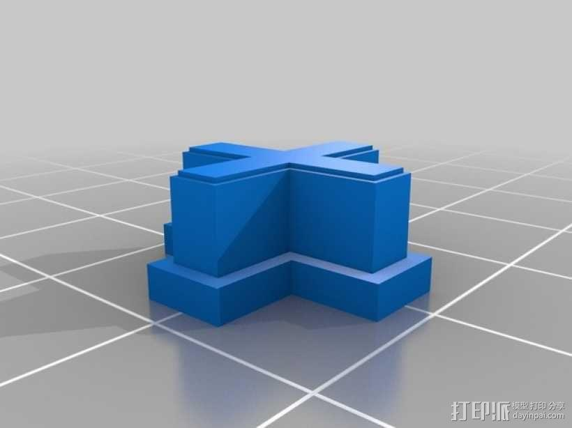 Arduino迷你BMO机器人 3D模型  图6