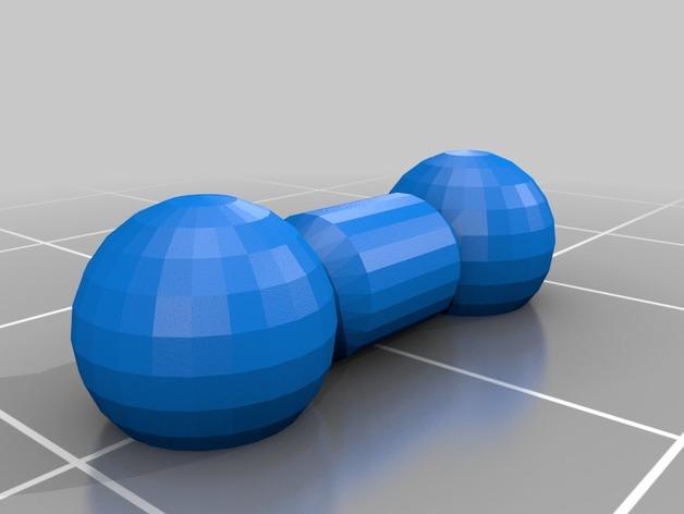 Kerbonaut太空人 3D模型  图8