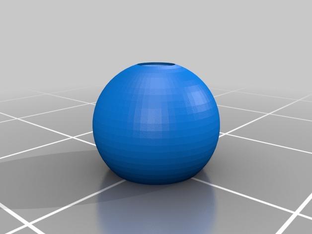 Kerbonaut太空人 3D模型  图11