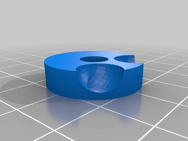 Kerbonaut太空人 3D模型  图13