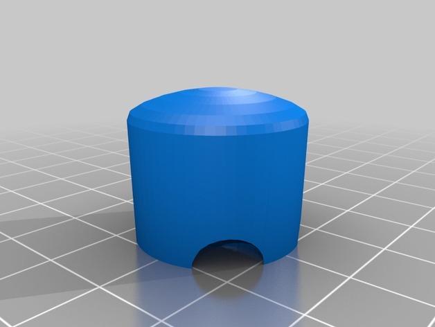 Kerbonaut太空人 3D模型  图16