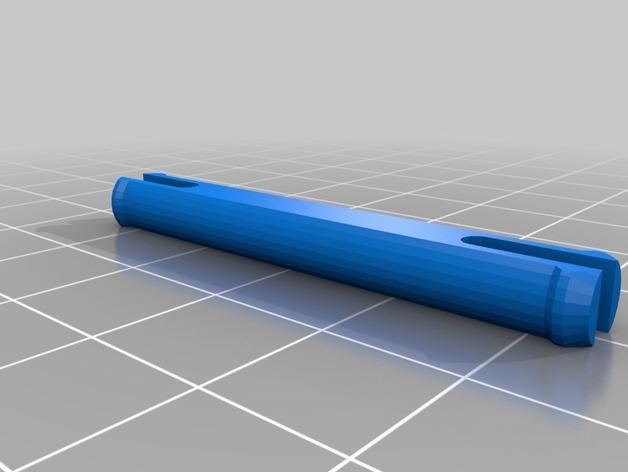 Kerbonaut太空人 3D模型  图19