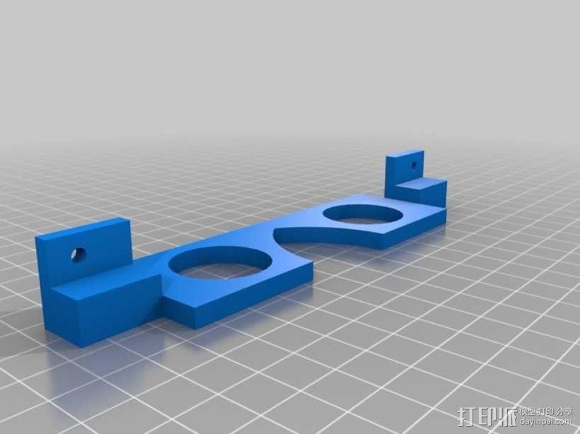 安卓智能手机虚拟现实眼镜 3D模型  图5