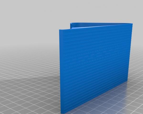 iPad平板电脑支架 3D模型  图2