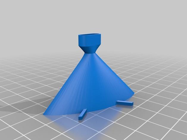 iPhone手机架 3D模型  图6