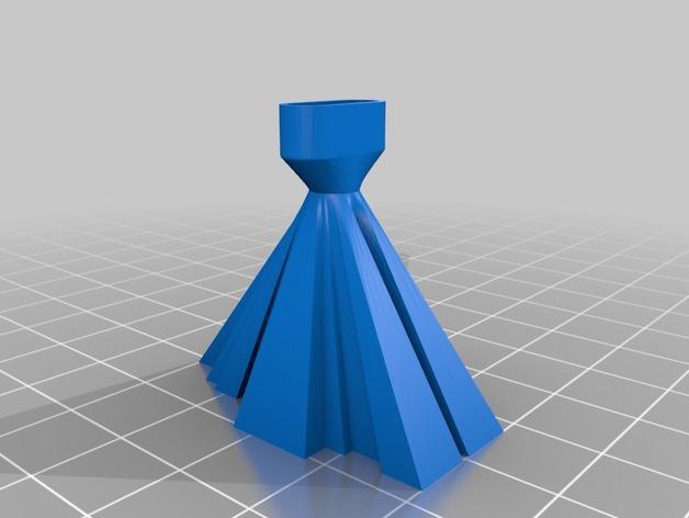 iPhone手机架 3D模型  图5