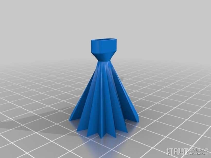 iPhone手机架 3D模型  图7