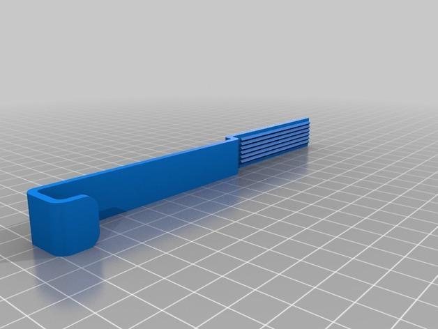平板电脑支架 3D模型  图6