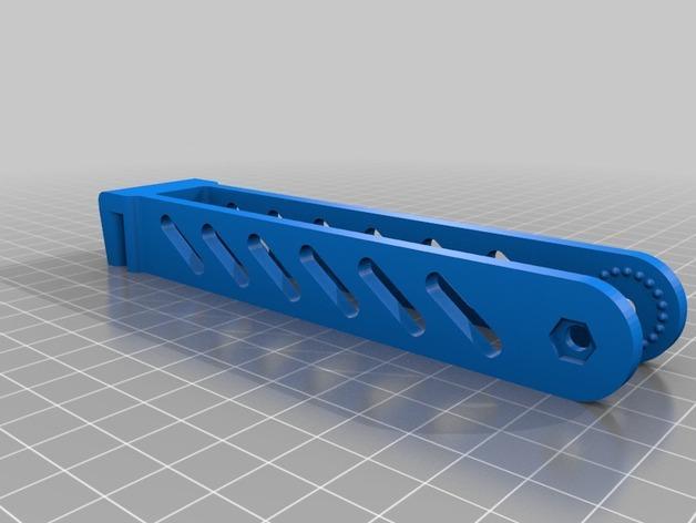 平板电脑支架 3D模型  图10