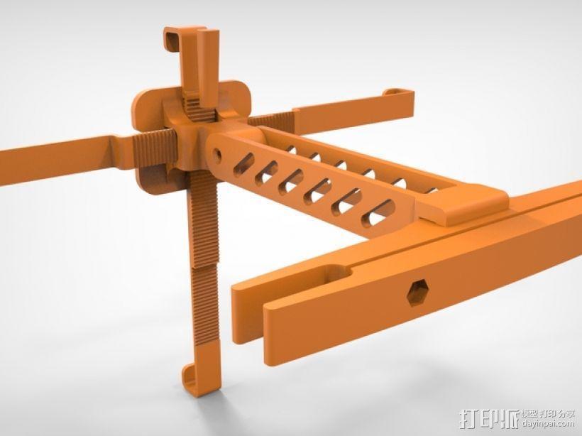 平板电脑支架 3D模型  图14